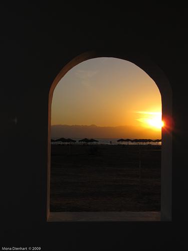 Nuweiba Sunrise