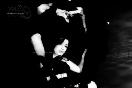 Lady in Black II