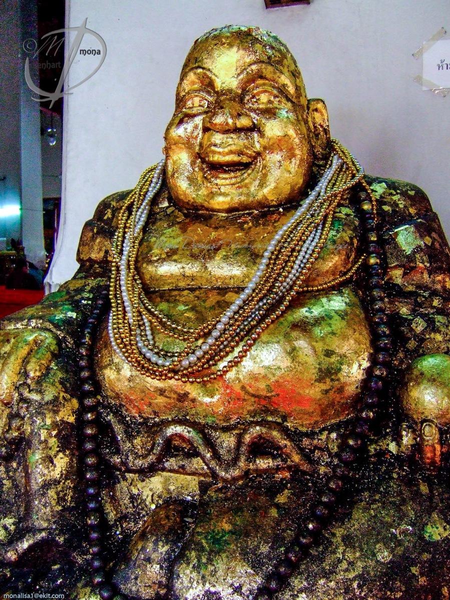 Buddha-