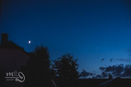 venus & Jupiter 1-0809